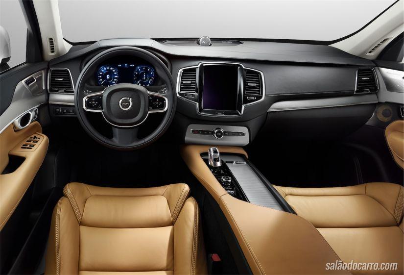 Volvo XC 90 T8 Híbrido