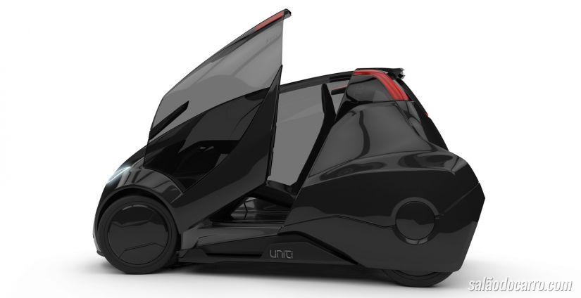 Universitários criam campanha para construir carro do futuro
