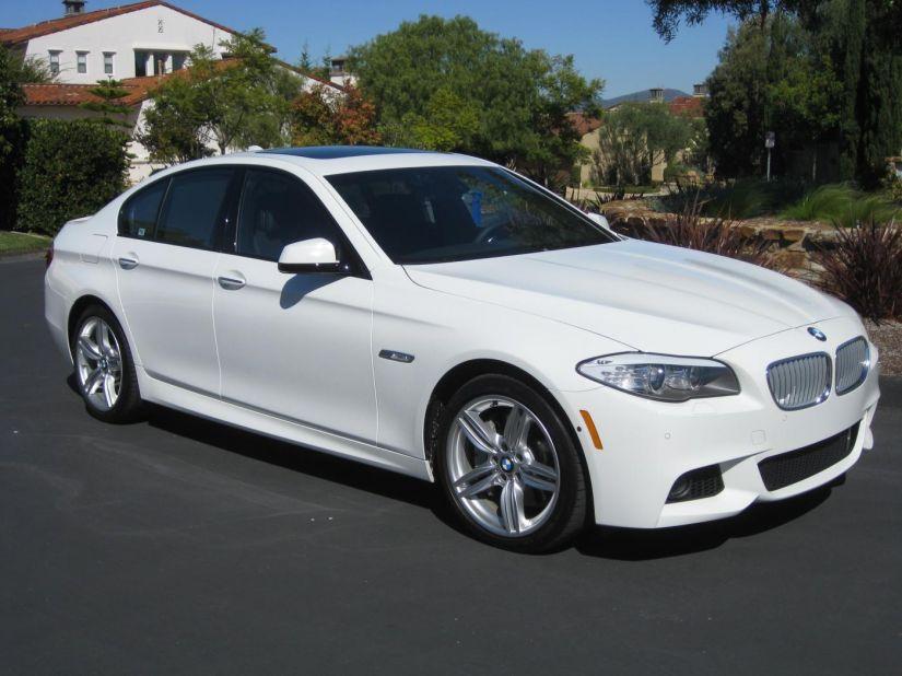 BMW confirma recall em modelos esportivos