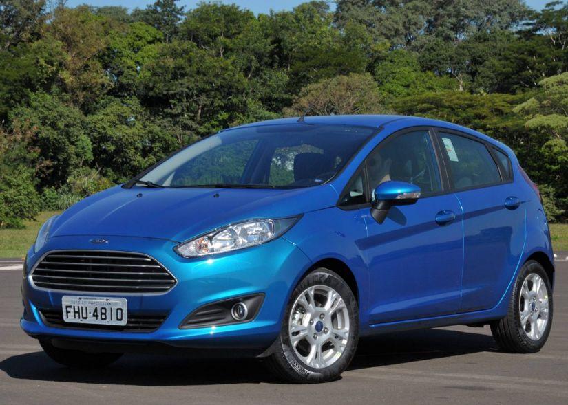 Ford afirma que Fiesta poderá ser encontrado mais barato