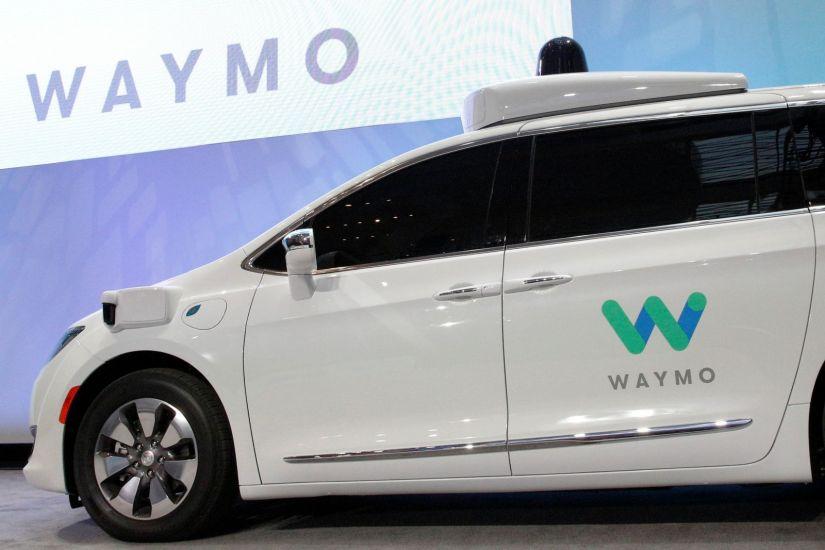 Uber afirma que não roubou sistema de carro autônomo do Google