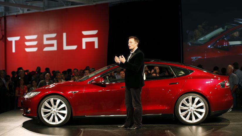 Tesla: Como a empresa se tornou a mais valorizada do seu segmento?