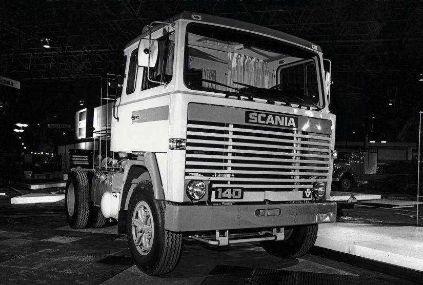 "LK 140 ""cara chata"" (1974)"