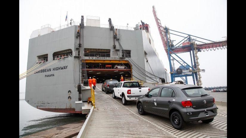 Colômbia fecha acordo automotivo com Brasil