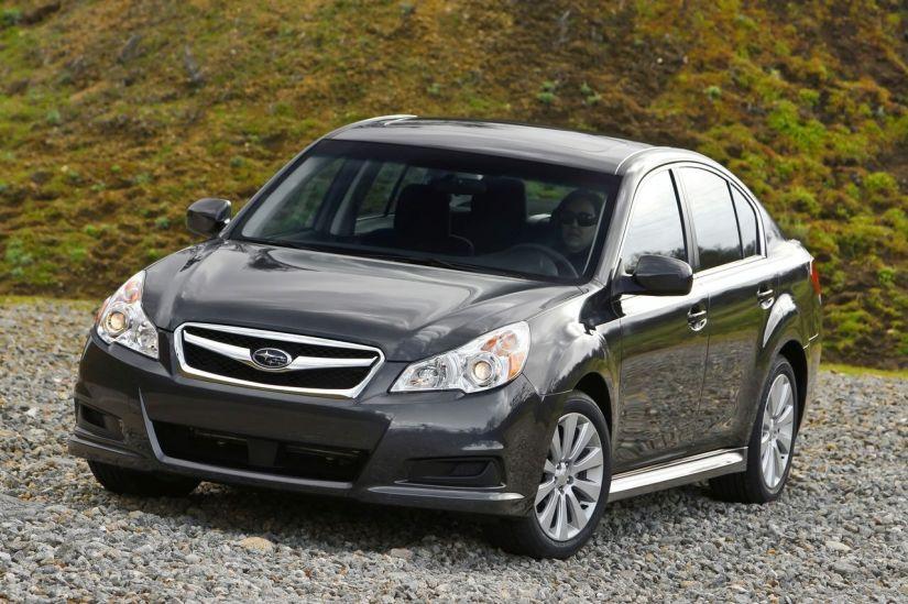 Subaru convoca mais um recall por causa de 'airbags mortais'