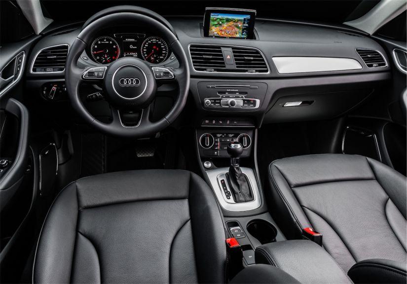 Audi Q3 1.4 Flex