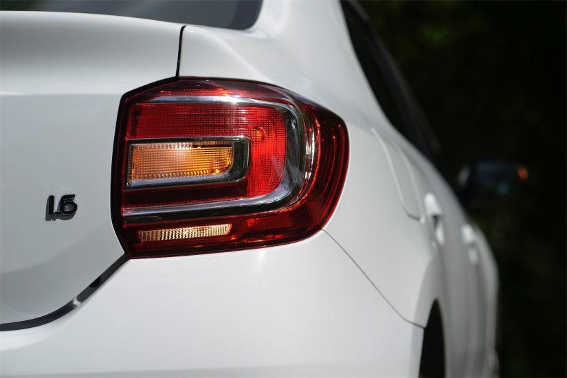 Renault Logan Dynamique 2017