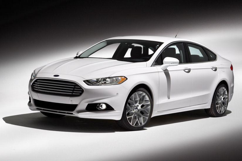 Ford convoca novo recall em função de problema de porta