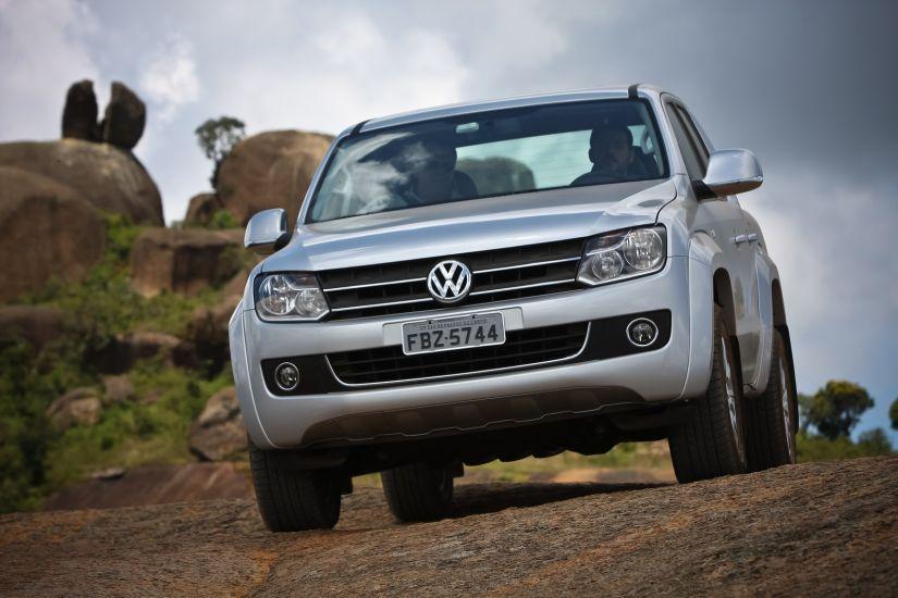 Volkswagen vai fazer recall no Brasil em função de 'dieselgate'