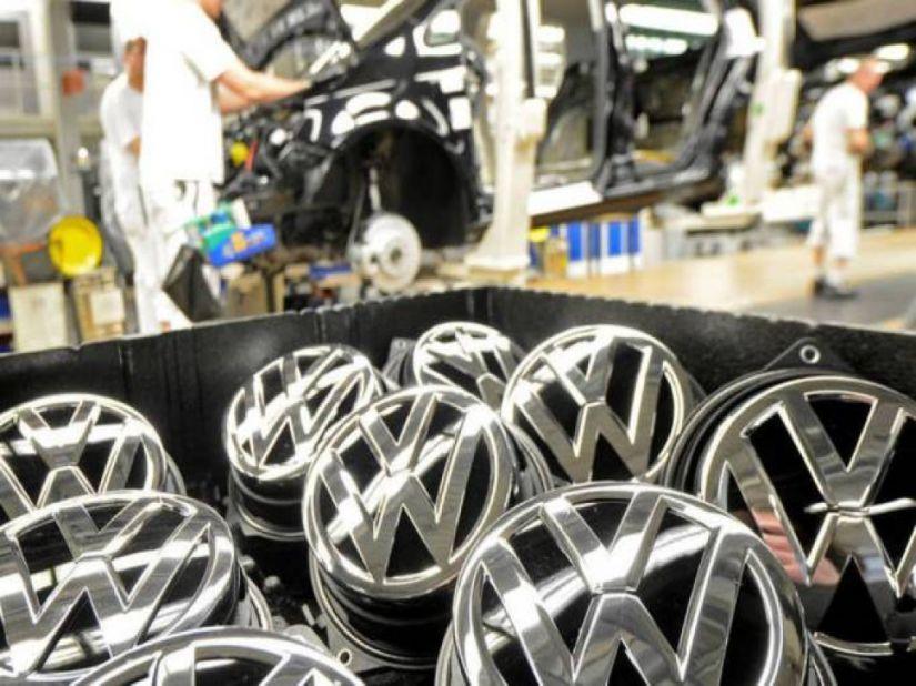 Volkswagen registra aumento de 44% de lucro no 1º trimestre