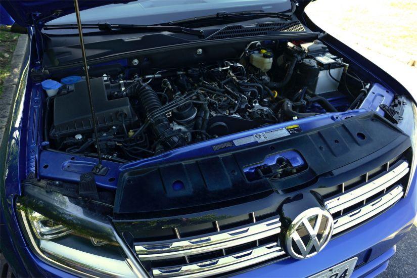 Volkswagen Amarok Highline Extreme