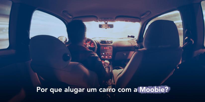 Novo app permite alugar carro pelo smartphone