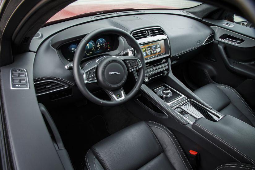 Jaguar anuncia recordes históricos nas vendas
