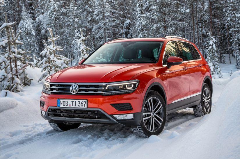 Volkswagen vai aumentar utilização de motores Ciclo B