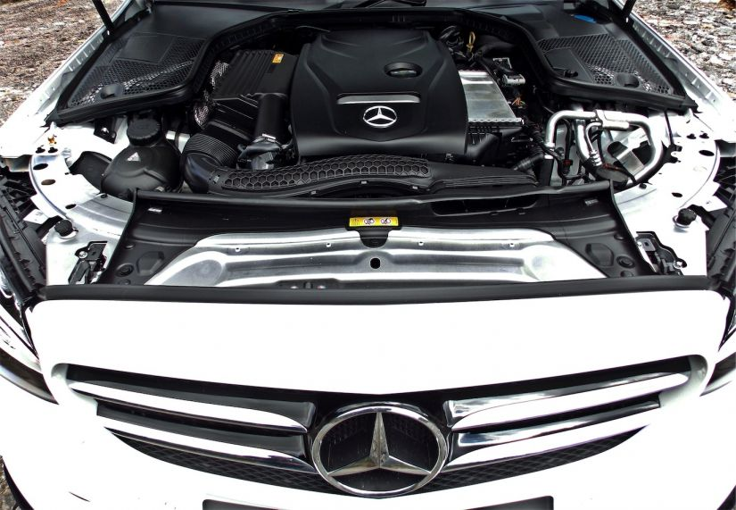 Mercedes-Benz C 300 Sport