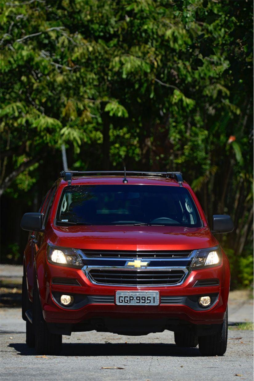 Chevrolet S10 Advantage