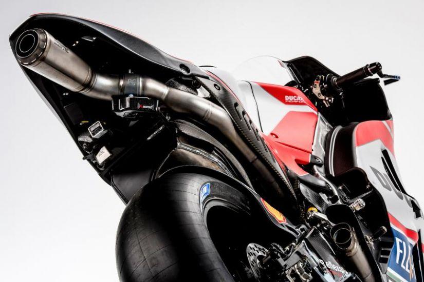 Harley-Davidson pode comprar Ducati