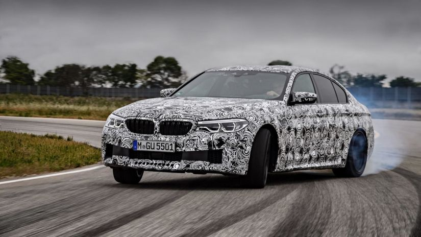 BMW apresentará Série 3 totalmente elétrico