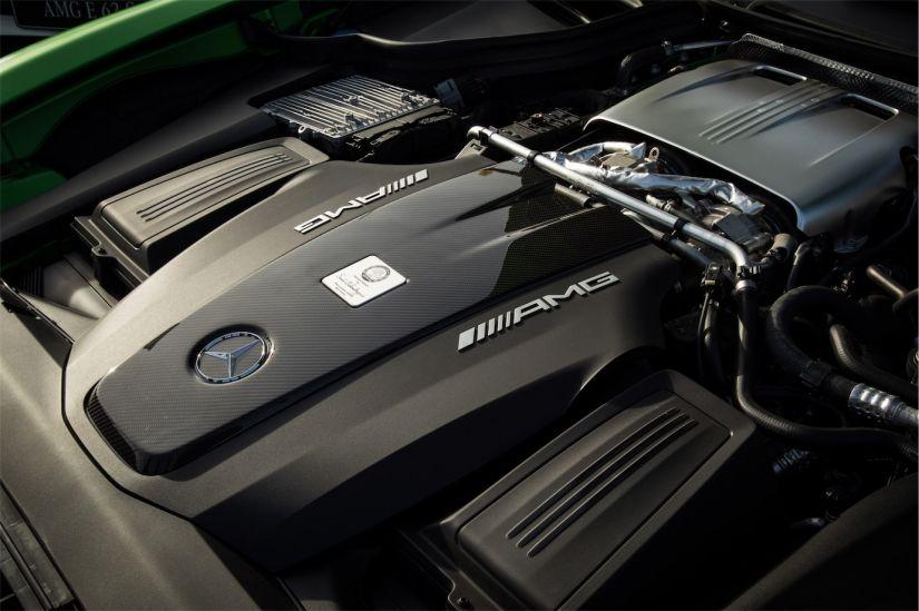 AMG GT-R Coupé