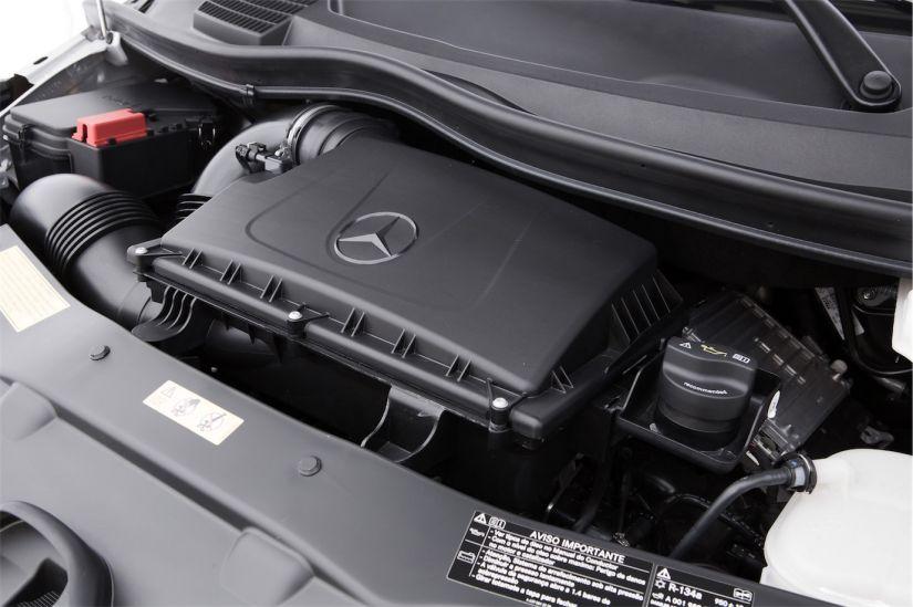 Mercedes-Benz Vito 119 Tourer Luxo