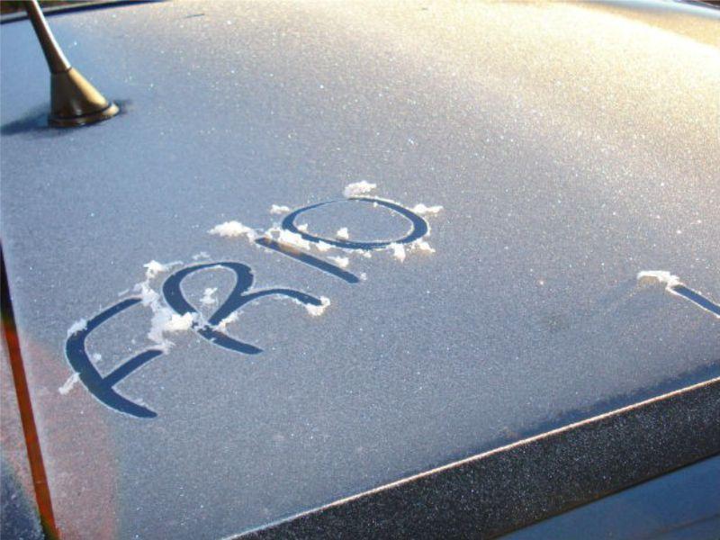 Dicas rápidas para cuidar do carro no inverno