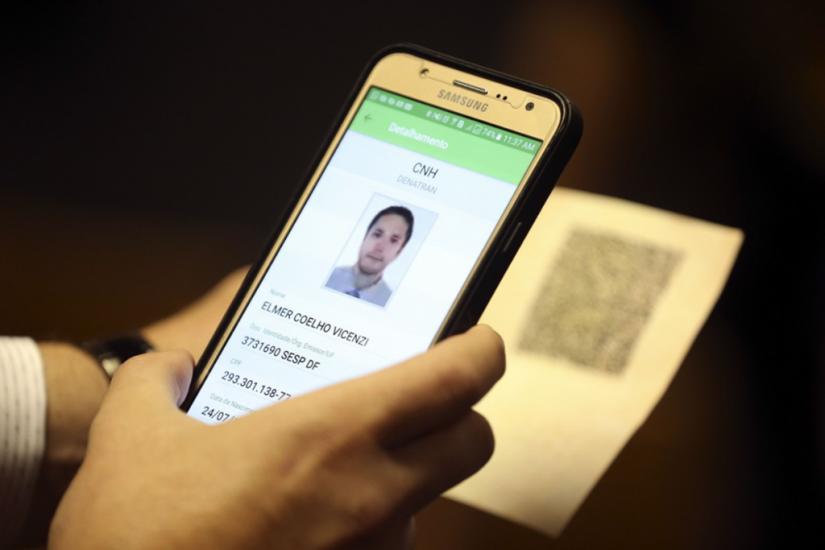 Contran aprova CNH digital