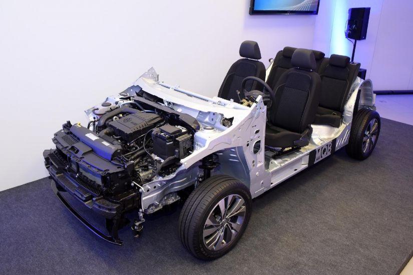 Volkswagen anuncia novidades para o Polo brasileiro