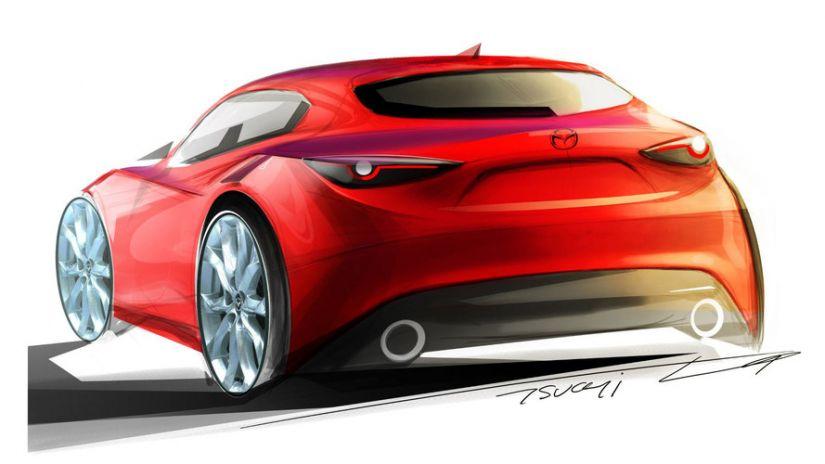 Mazda deve fazer primeiro motor HCCI de produção