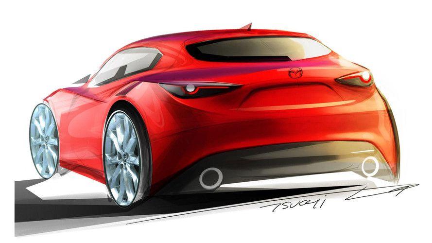 Mazda anuncia motor de combustão 20 a 30% mais eficiente