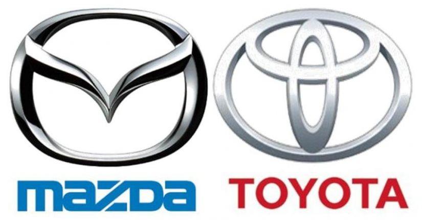 Toyota e Mazda anunciam fábrica conjunta nos EUA