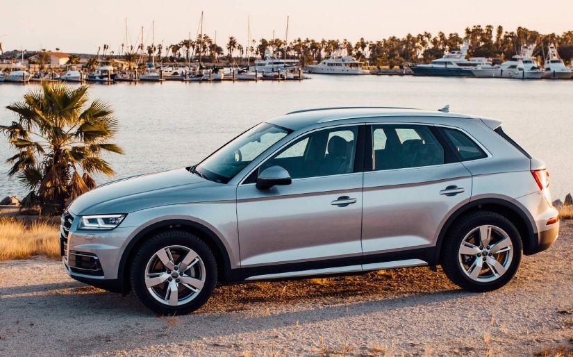 Audi confirma que o SUV Q5 chegará antes ao mercado brasileiro