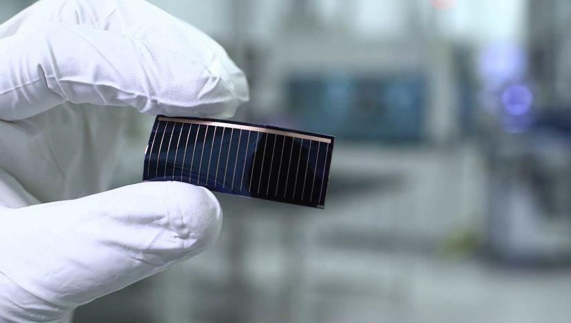 Audi desenvolve teto panorâmico com células solares