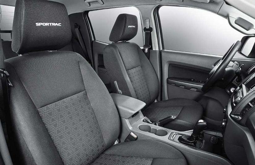 Ford confirma chegada de Ranger Sportrac