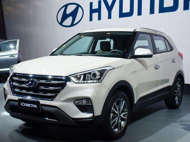Toyota E Hyundai Pausam Venda De Carros Para Pcd Mercado