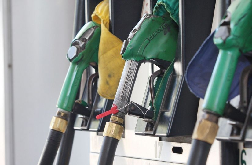 Preço da gasolina volta a subir e atinge novo recorde