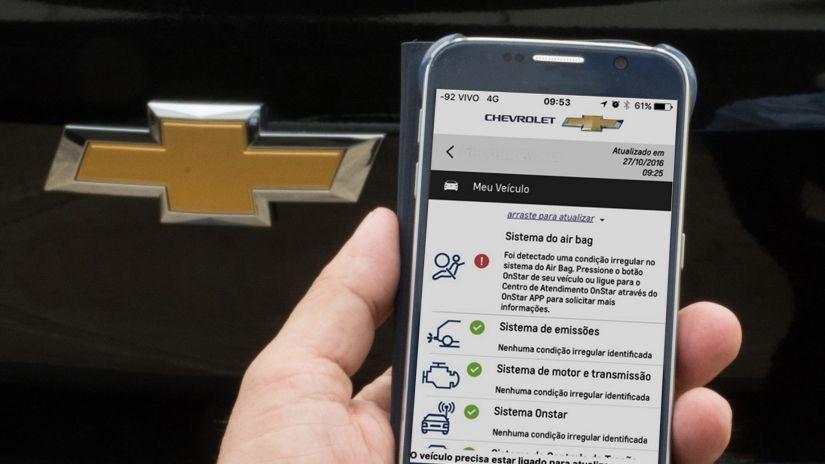 General Motors anuncia parceria com o Sem Parar