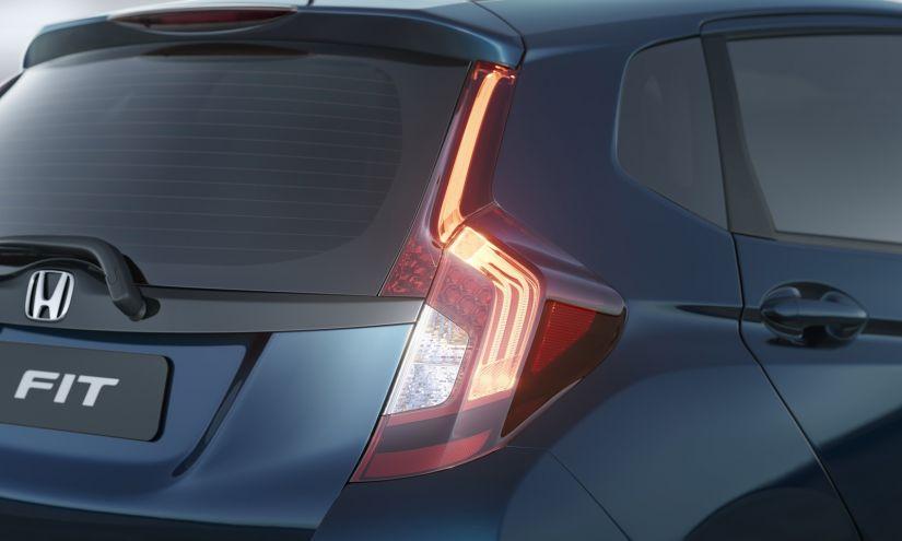 Novo Honda Fit chega a partir de R$ 58.700 - Foto 1