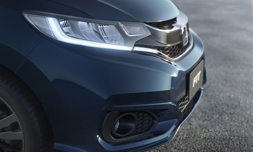 Novo Honda Fit chega a partir de R$ 58.700 - Foto 2