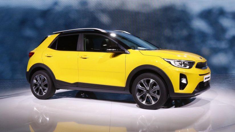 Kia vai lançar nova opção de carro de entrada