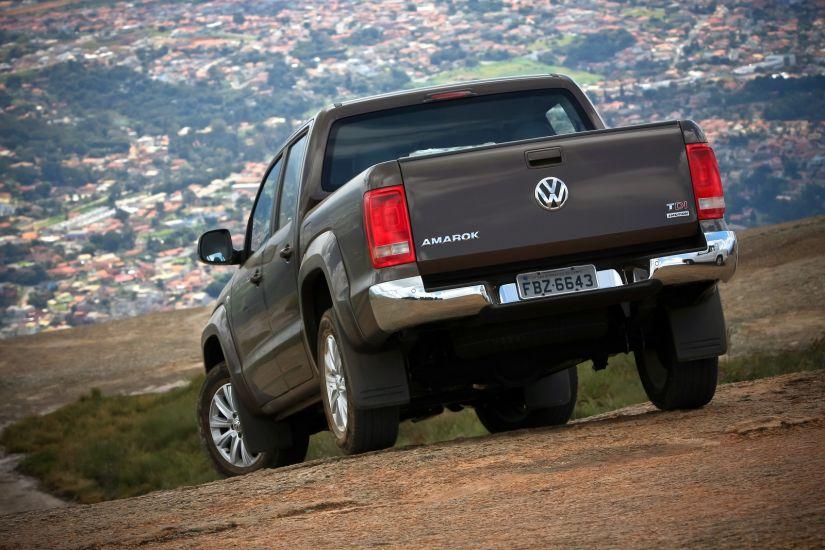 Justiça brasileira condena Volkswagen a pagar R$ 1 bilhão para clientes