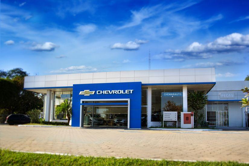 GM anuncia mudanças estruturais na empresa