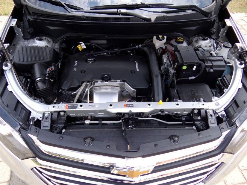 Chevrolet Equinox Premier