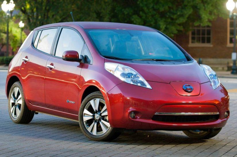 Nissan confirma venda de modelo elétrico 'Leaf' no mercado brasileiro