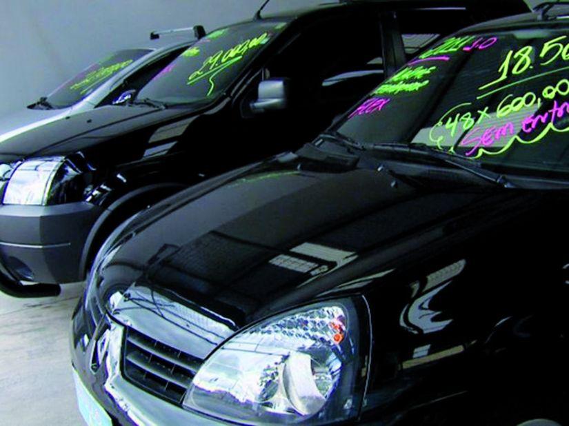 Veículos usados já movimentam mais de R$ 16 bilhões na internet