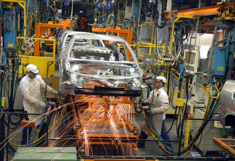 GM confirma reintegração dos 850 funcionários que estavam parados em São José