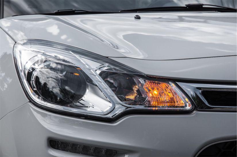 Citroën C3 Exclusive