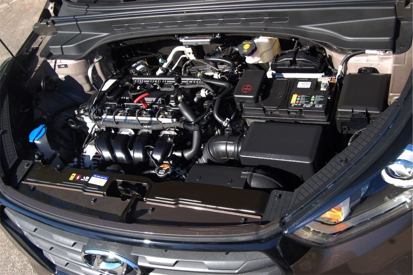 Hyundai Creta Sport