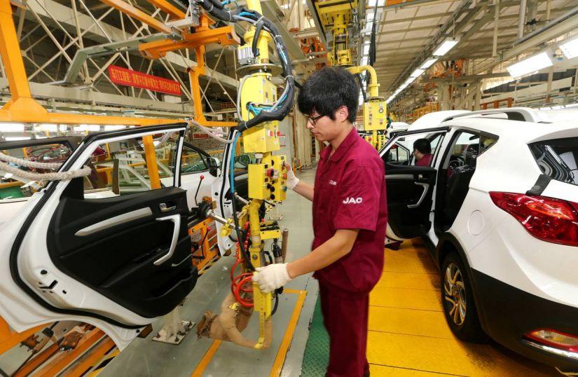 JAC Motors anuncia instalação da primeira fábrica no Brasil
