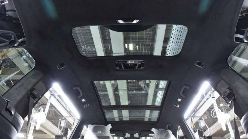 BMW revela detalhes do novo X7 - Foto 5
