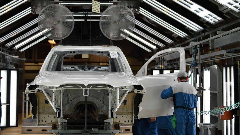 BMW revela detalhes do novo X7 - Foto 7